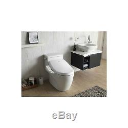 Bio Bidet A7 Special Edition Elongated Smart Toilet Seat High End Quality Luxury