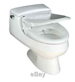 Blooming NB-R1060 Bidet Seat w Remote and 2 FREE Filters
