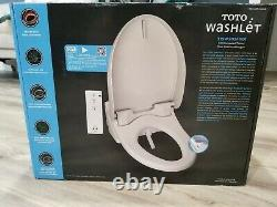 Brand New- Toto Washlet Bidet Toilet Seat withRemote A200 T1SW2024#01