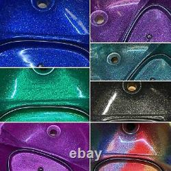 Build-your-own'Little Floozy' Composting Toilet kit with Glitter Separator/Bung