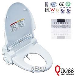 Instantaneous heating remote control bidet Q-7700 made in korea