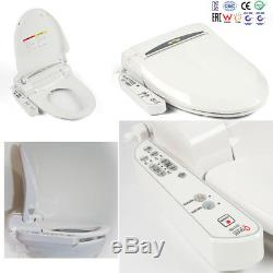 QUOSS electronic bidet Affordable with constant hotwater bidet Q5100 KOREA