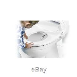 SAMSUNG SBD AB970S Remote Control Bidet Toilet Toilet Seat Stainless Nozzle