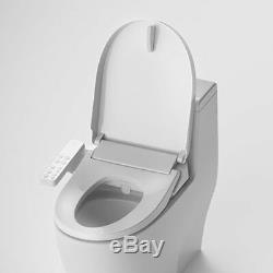 Smartmi Toilet Seat Waterproof Electric Bidet Pack For Xiaomi Durable Cover F5