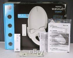 Toto Washlet Bidet Toilet Seat withRemote A200 T1SW2024