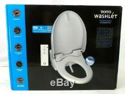 Toto Washlet Electronic Bidet Seat With Remote Easy Install Model T1SW2024#01