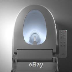 Xiaomi Smartmi Multifunctional Smart Toilet Seat LED Night Electronic Bidet 220V
